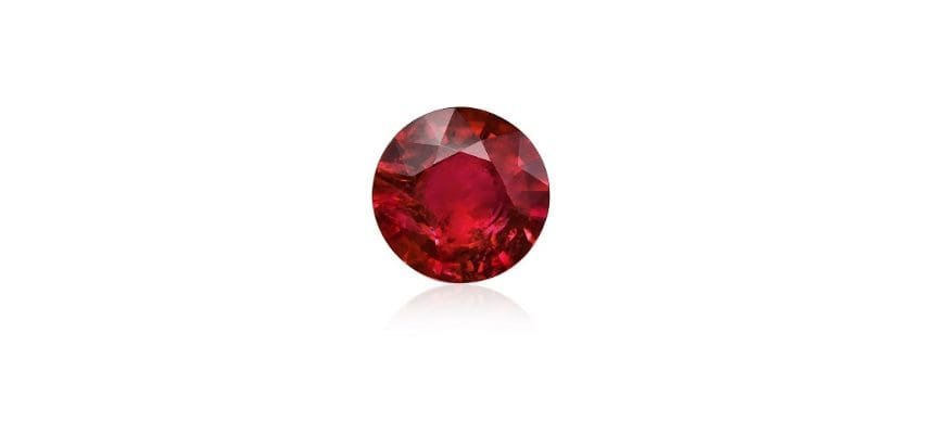 July – Ruby